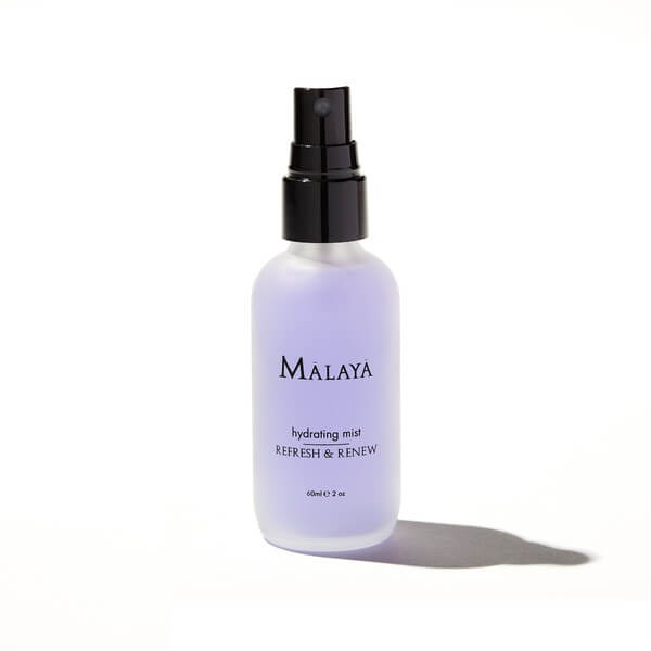 Malaya Organics Hydrating Mist 60 ml