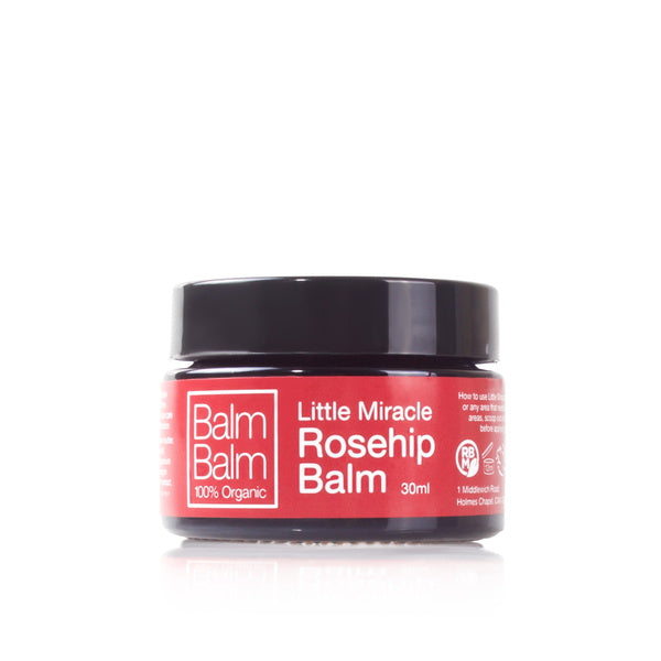 Balm Balm Little Miracle Rosehip Balm 30 ml