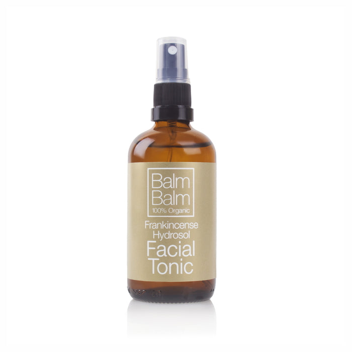 Balm Balm Frankincense Hydrosol Soothing Facial Tonic ab 30 ml