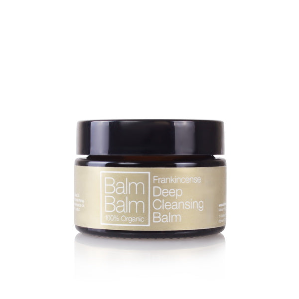Balm Balm Frankincense Deep Cleansing Balm ab 30 ml
