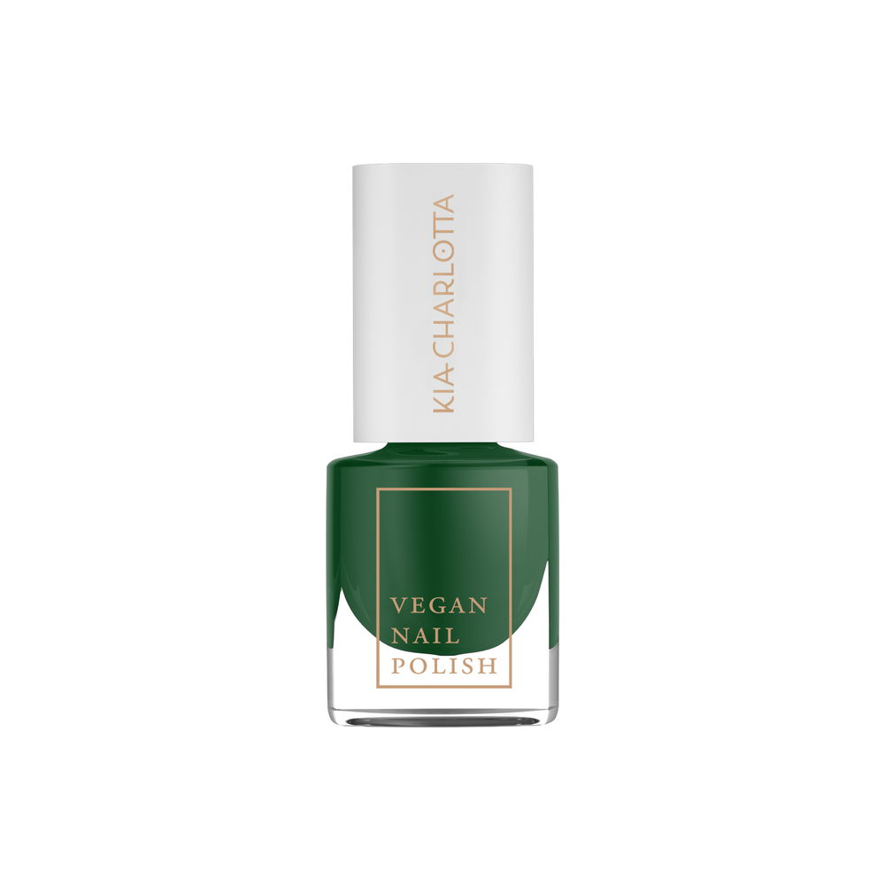 Kia Charlotta Nail Polish In The Jungle 5 ml