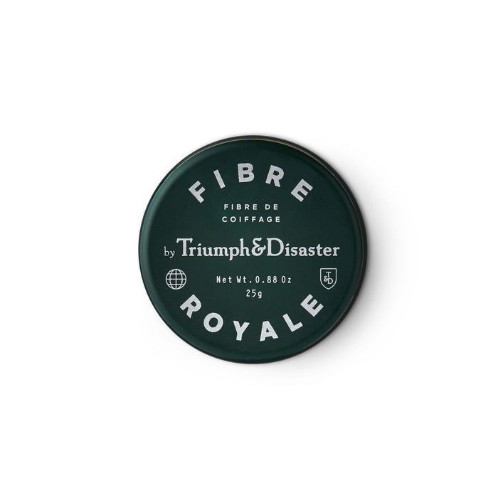FIBRE ROYALE MINI 25 G | TRIUMPH & DISASTER | Natürlich, Vegan, Bio, Natural | Online Shop Blanda Beauty