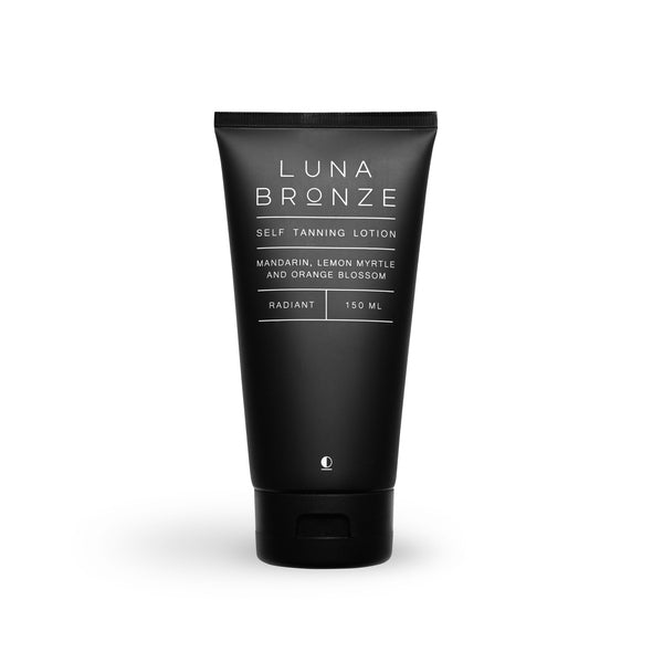 Luna Bronze Radiant Self-Tan Lotion 150 ml