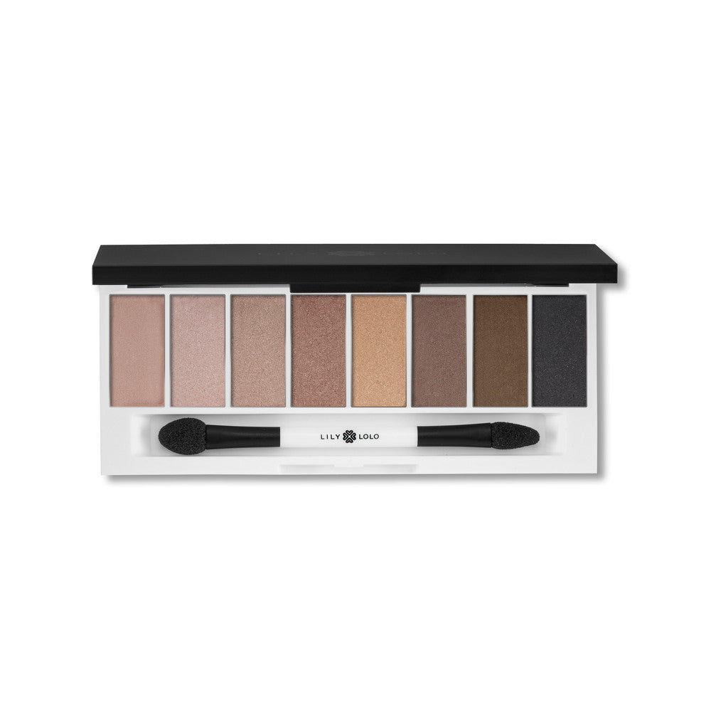 Lily Lolo Laid Bare Eye Palette 8 g