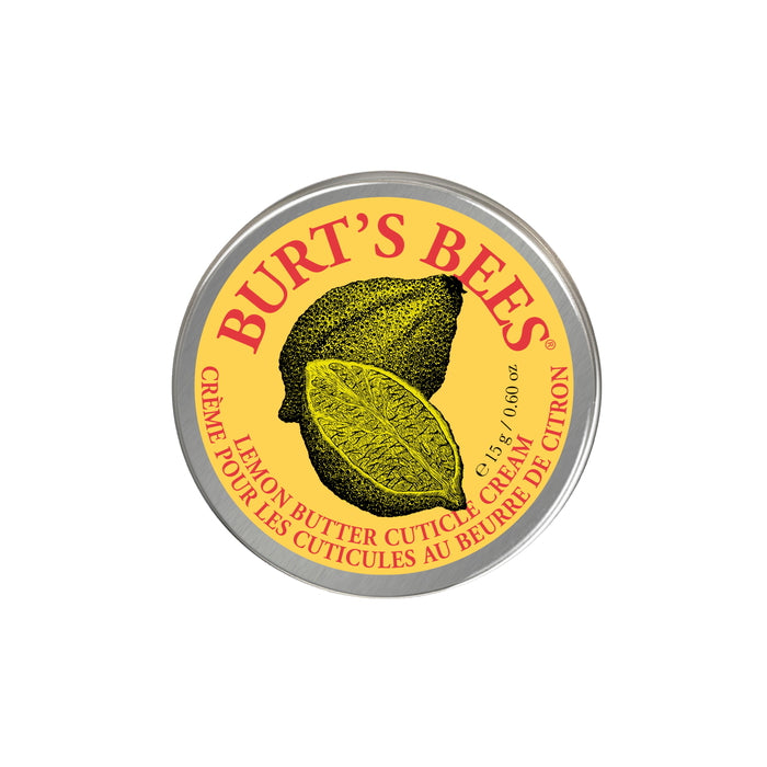 Burt's Bees Cuticle Cream Lemon Butter 15 g