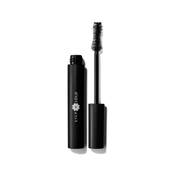 Lily Lolo Big Lash Mascara - Black