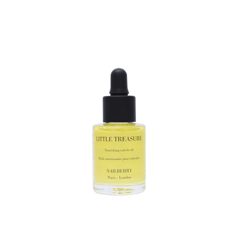 Little Treasure Nourishing Oil 15 ml von Nailberry | Nagelpflege | Naturkosmetik