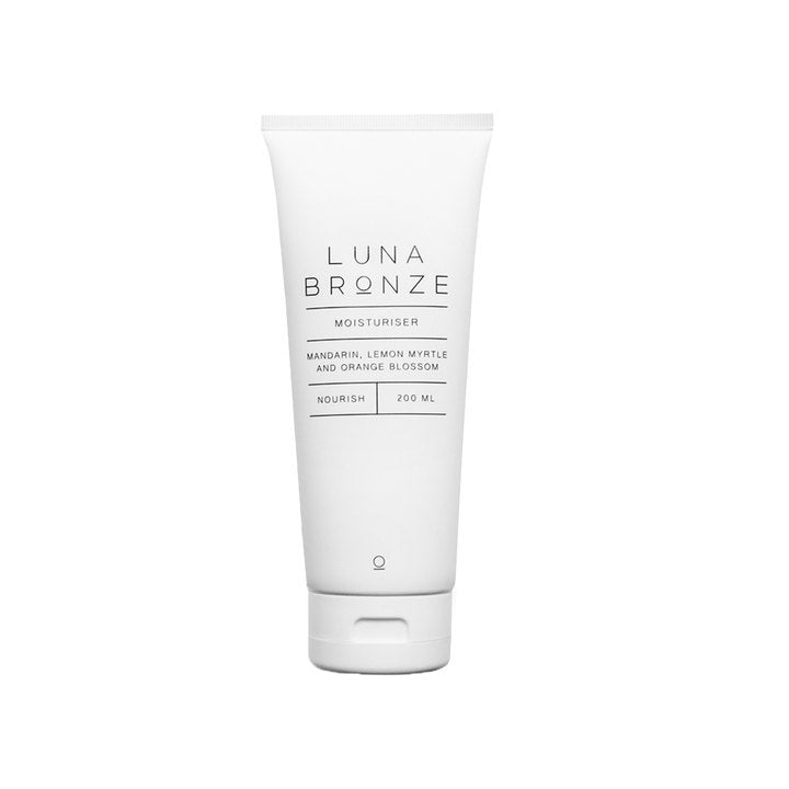 Luna Bronze Nourish Daily Moisturiser 200 ml