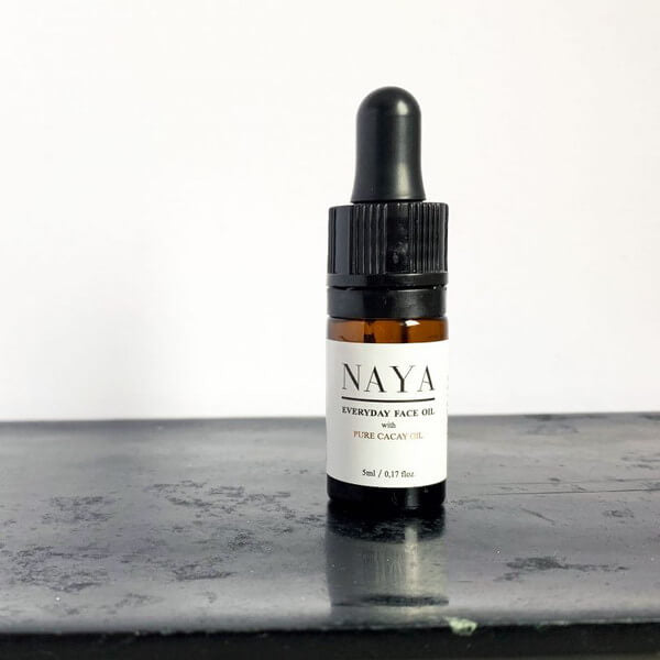 Naya Everyday Face Oil 5 ml