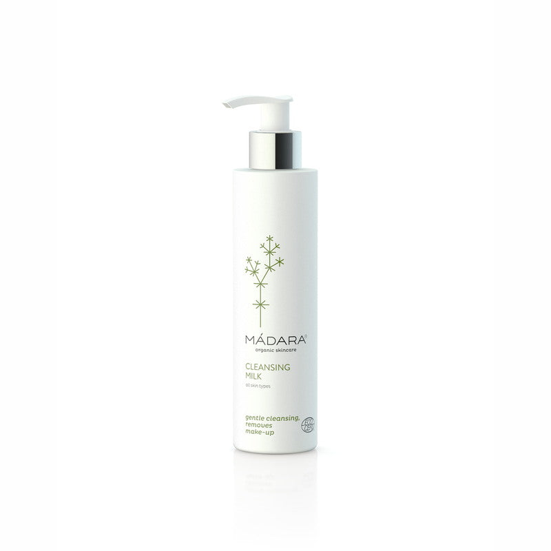 Mádara Cleansing Milk 200 ml