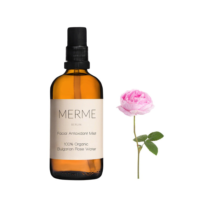 Merme Berlin Facial Antioxidant Mist 100 ml