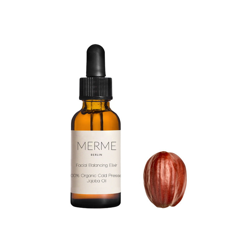 Merme Berlin Facial Balancing Elixir 30 ml