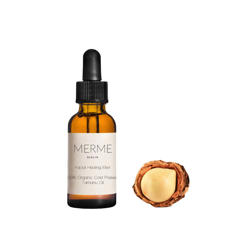 Merme Berlin Facial Healing Elixir 30 ml