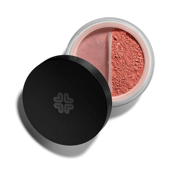 Lily Lolo Mineral Blush Beach Babe