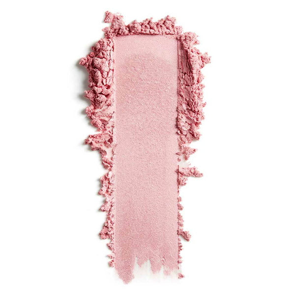 Lily Lolo Mineral Blush Candy Girl Swatch