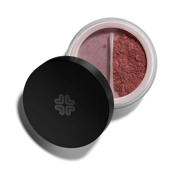 Lily Lolo Mineral Blush Rosebud