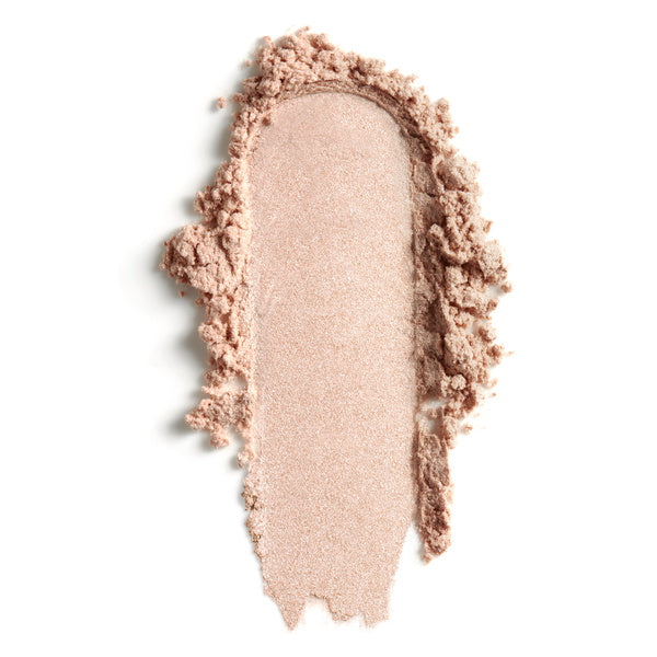 Lily Lolo Mineral Eye Shadow - Vanilla Shimmer Swatch
