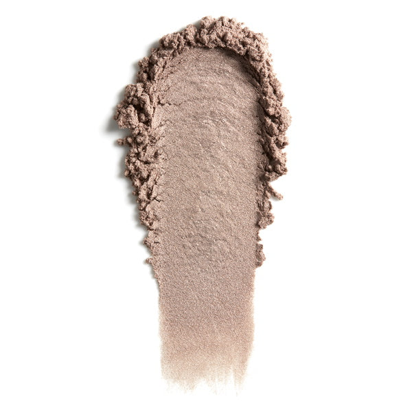 Lily Lolo Mineral Eye Shadow - Miami Taupe Swatch