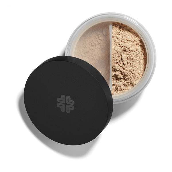 Lily Lolo Mineral Foundation SPF 15 - Warm Peach