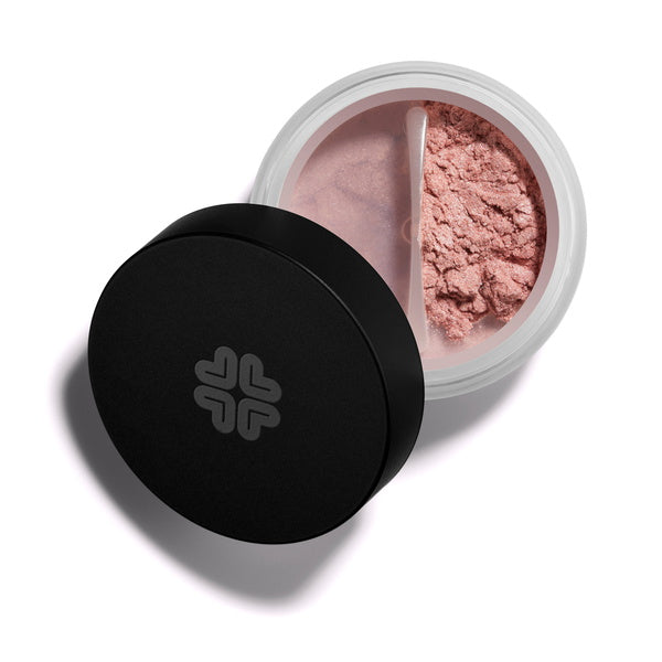 Mineral Eye Shadow - Pink Champagne 2 g