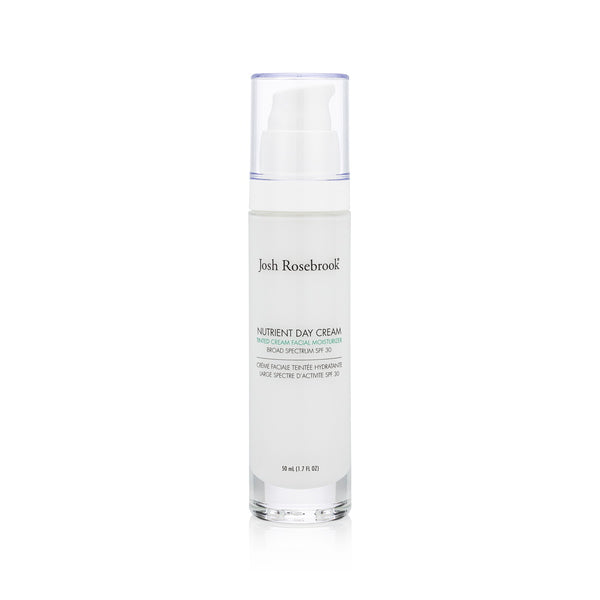Josh Rosebrook Nutrient Day Cream Tinted SPF 30 30 ml