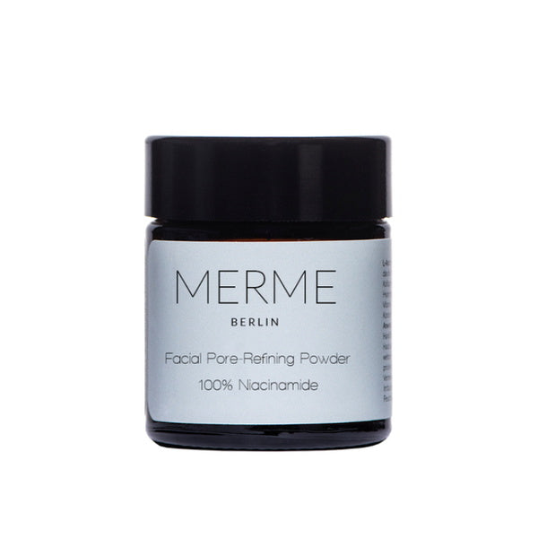 Merme Berlin Facial Pore Refining Powder