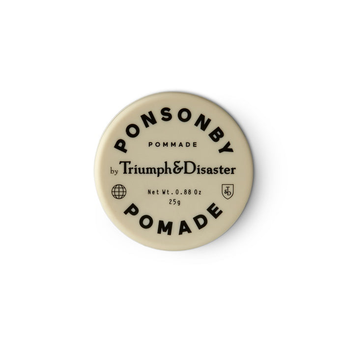 Triumph & Disaster Ponsonby Pomade Mini 25 g