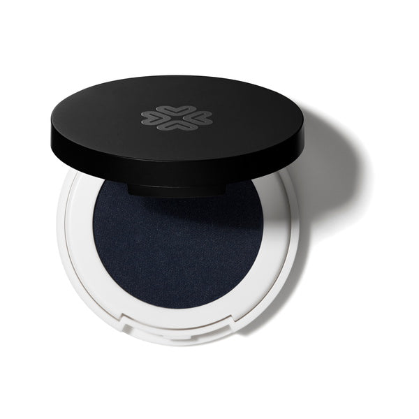 Lily Lolo Pressed Eye Shadow - Double Denim