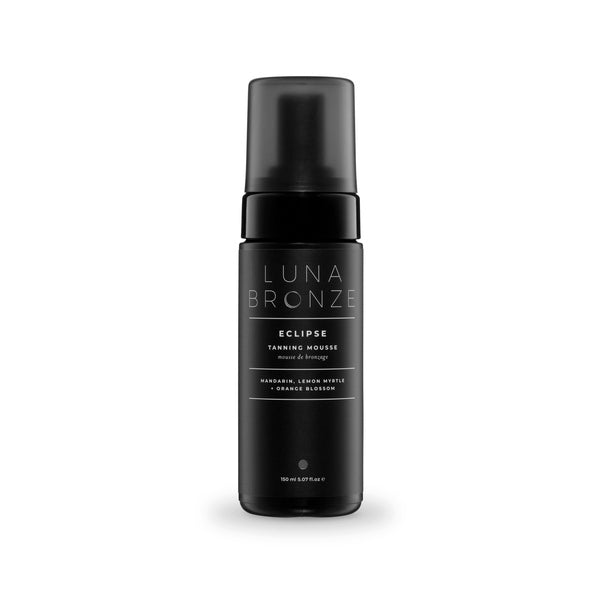 Luna Bronze Eclipse Tanning Mousse 150 ml
