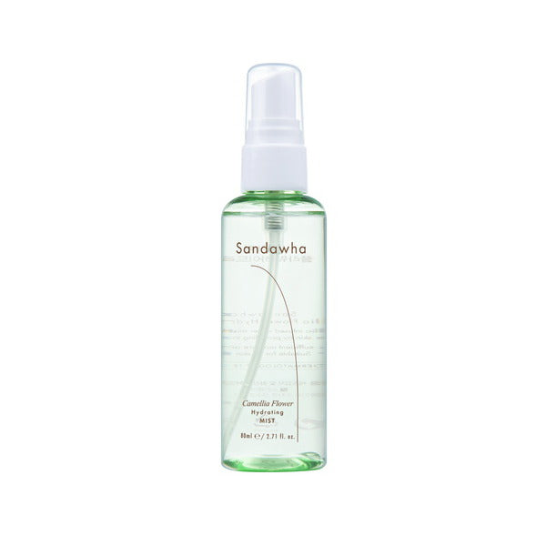 SanDaWha Camellia Flower Hydrating Mist 80 ml