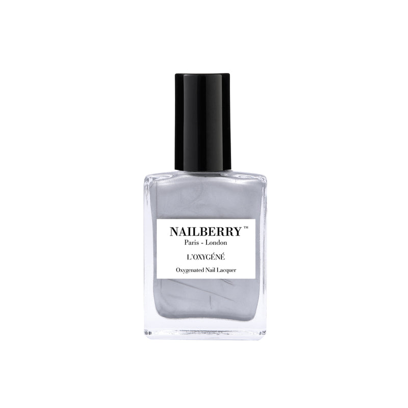 Nailberry L'Oxygéné Silver Lining 15 ml