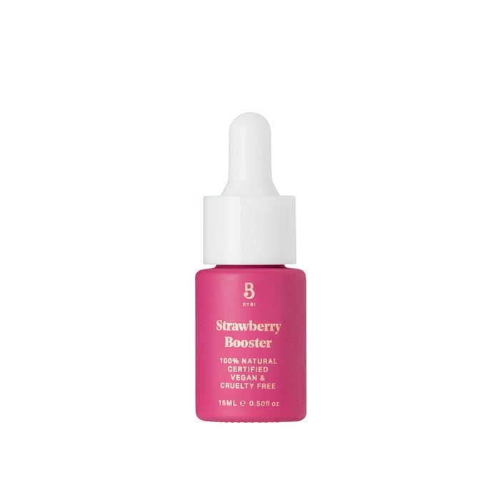 Strawberry Seed Oil Booster 15 ml