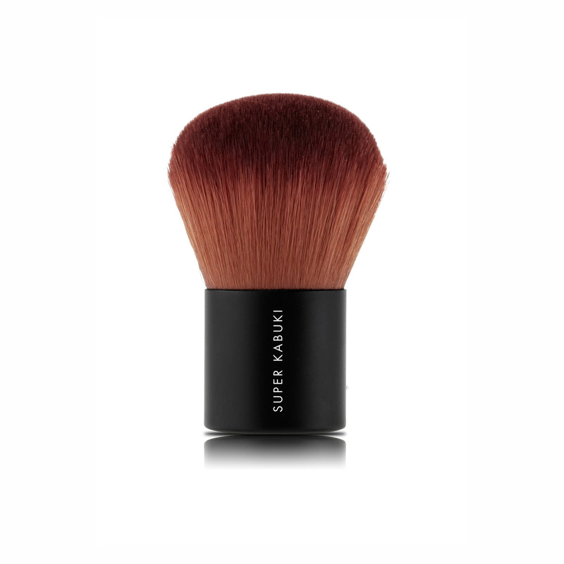 SUPER KABUKI BRUSH | LILY LOLO | Natürlich, Vegan, Bio, Natural | Online Shop Blanda Beauty