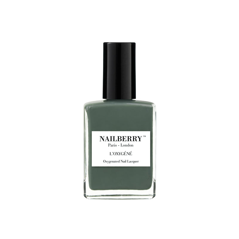 Nailberry L'Oxygéné Viva La Vegan 15 ml
