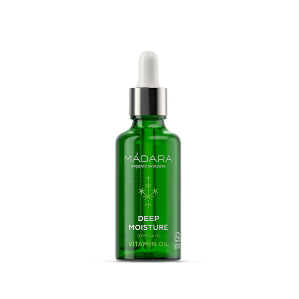 Mádara Deep Moisture Vitamin Oil 50 ml
