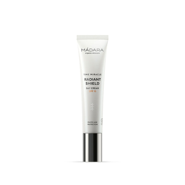 Mádara Time Miracle Radiant Shield Day Cream SPF 15