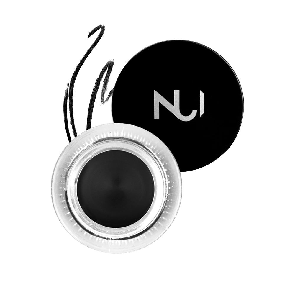 Nui Berlin Natural Cream Gel Eyeliner Manaia 3 g