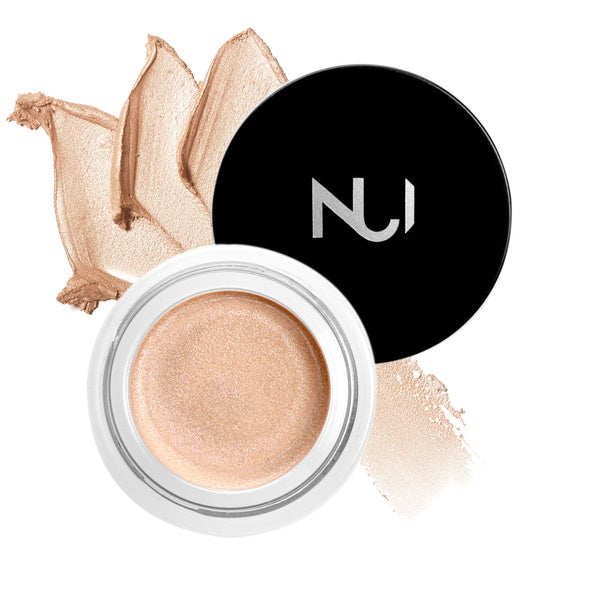 Nui Berlin Natural Illusion Cream - Piari 3 g