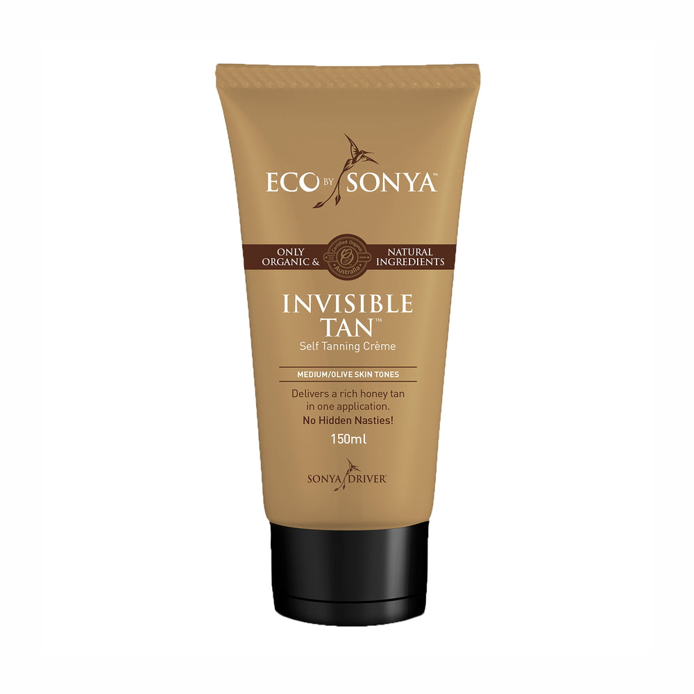 Eco By Sonya Invisible Tan 150 ml