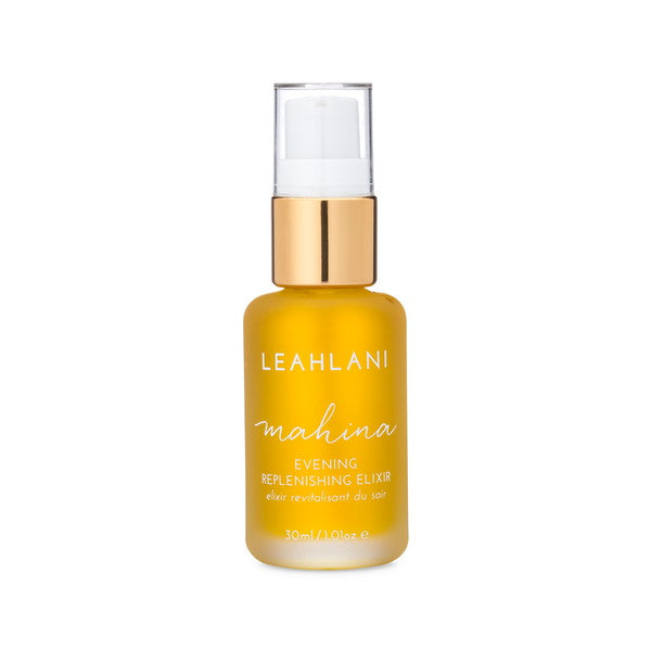 Leahlani Mahini Evening Replenishing Elixir