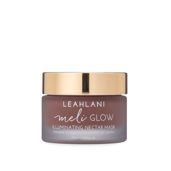Leahlani Meli Glow Illuminating Nectar Mask 50 ml