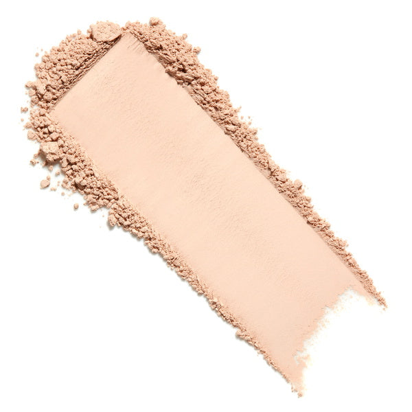 Lily Lolo Mineral Foundation SPF 15 - Blondie Swatch