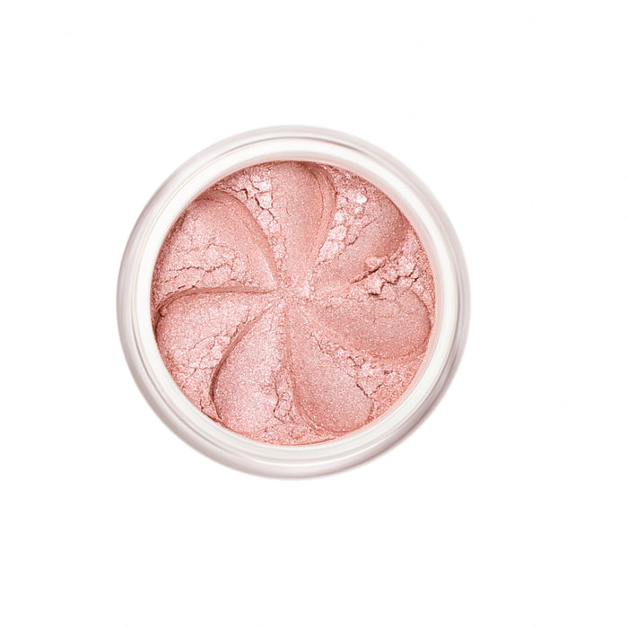Lily Lolo Mineral Eye Shadow - Pink Champagne 2 g