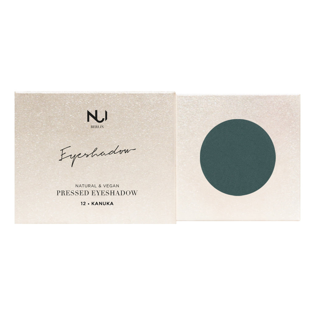 Nui Berlin Pressed Eyeshadow - Kanuka 2,5 g