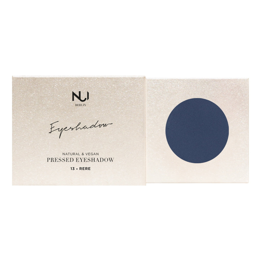 Nui Berlin Pressed Eyeshadow - Rere 2,5 g