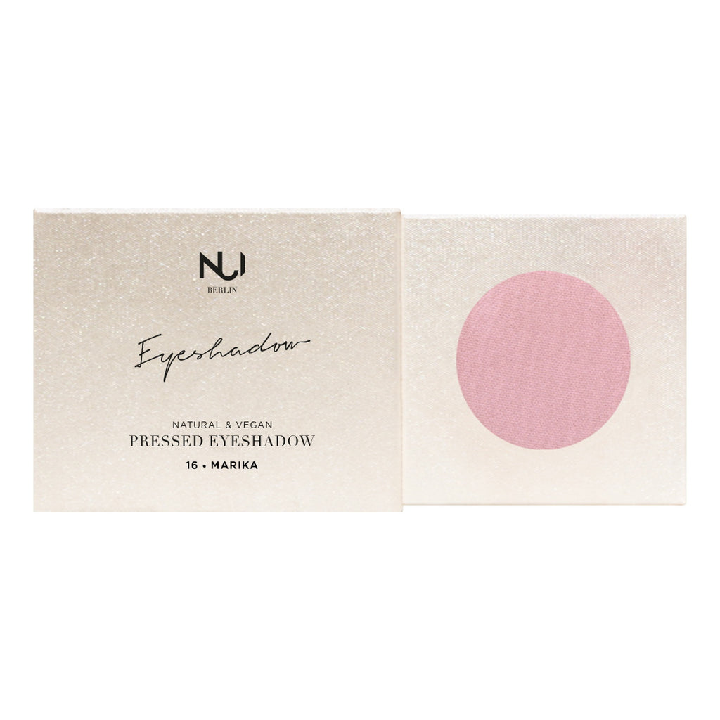 Nui Berlin Pressed Eyeshadow - Marika 2,5 g