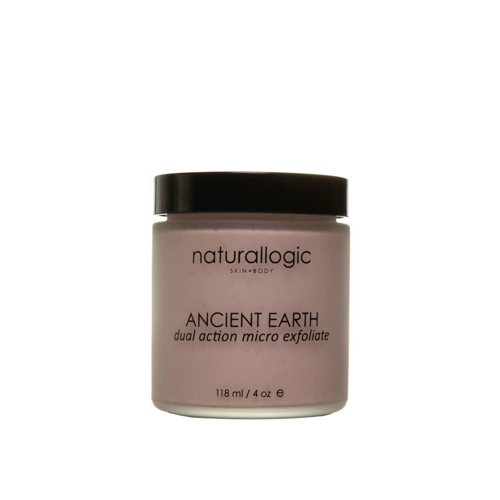 Naturallogic Ancient Earth Micro Exfoliate Sample 8 ml