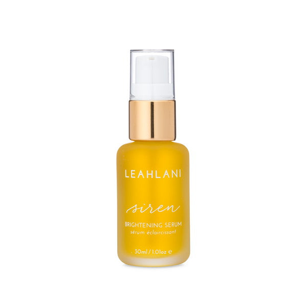 Leahlani Siren Brightening Serum 30 ml