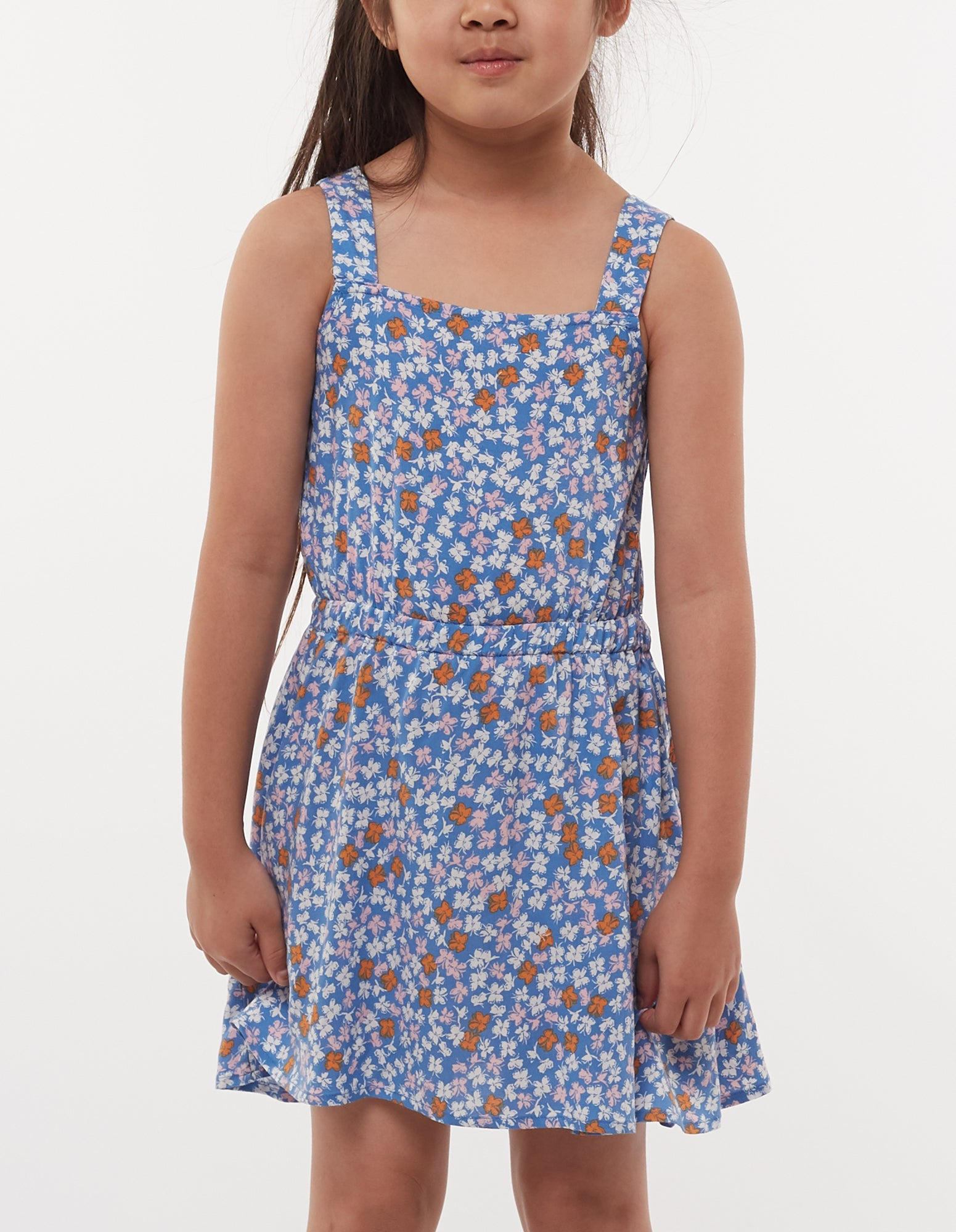 Eve's Sister Ditsy Meadow Dress