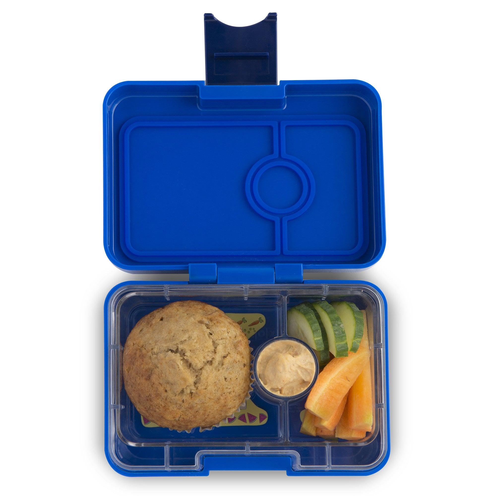 Yumbox Snack Box Neptune Blue